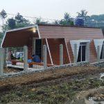 Rumah Panel Nasama – Rumah  Instan, Cepat Bangun, Tahan Gempa, Tahan Lama