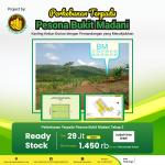 Progress Jalan Menuju Pesona Bukit Madani Tahap 2