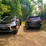 Survei Lokasi Perkebunan Terpadu Pesona Bukit Madani